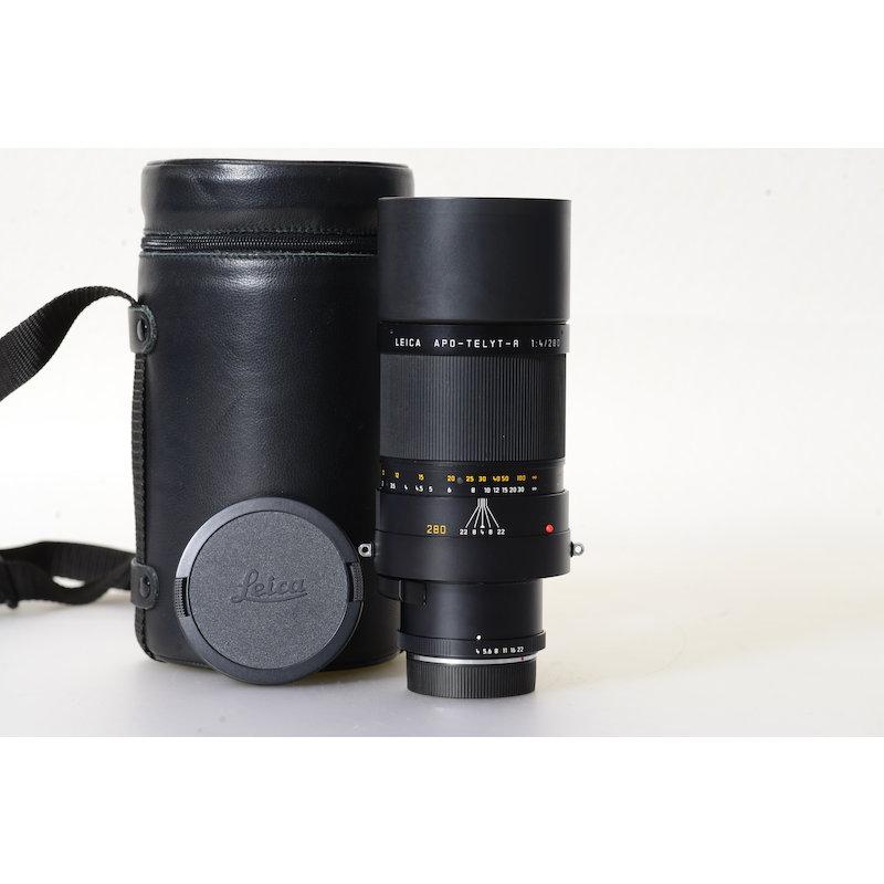 Leica APO-Telyt-R 4,0/280