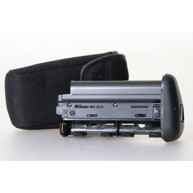 Nikon Batteriehalter MS-D14