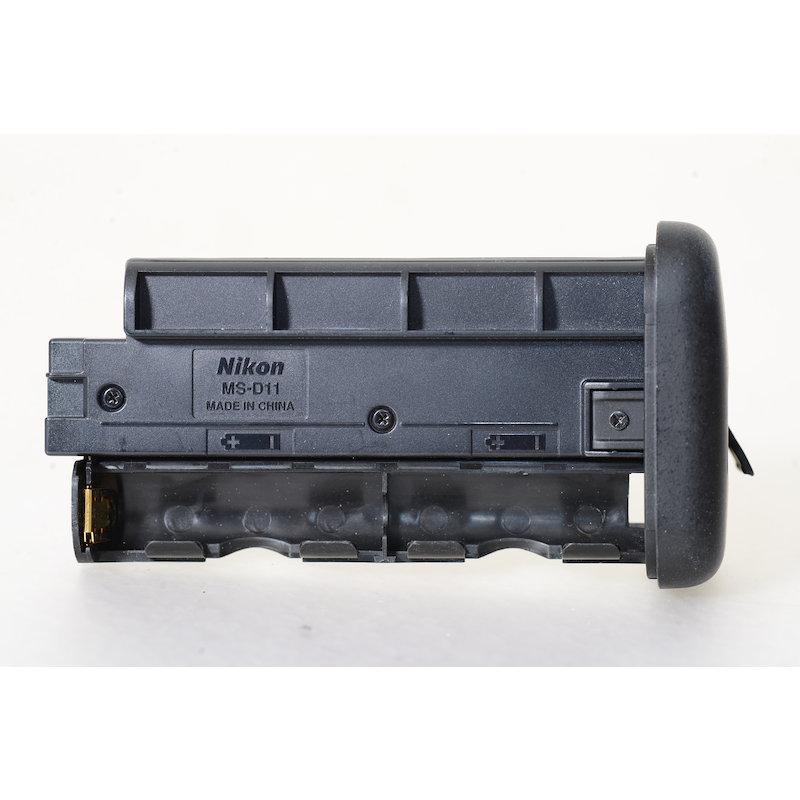 Nikon Batteriehalter MS-D11