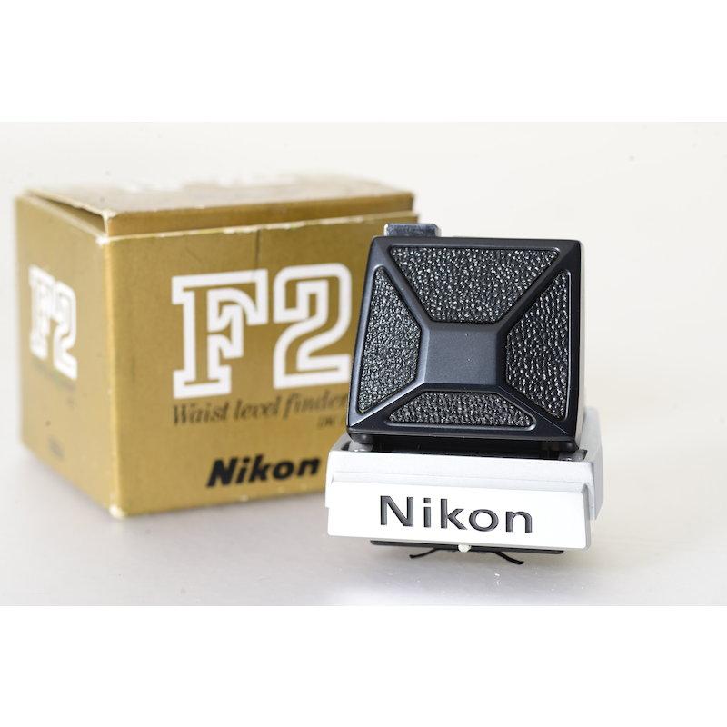 Nikon Lichtschacht DW-1 F2