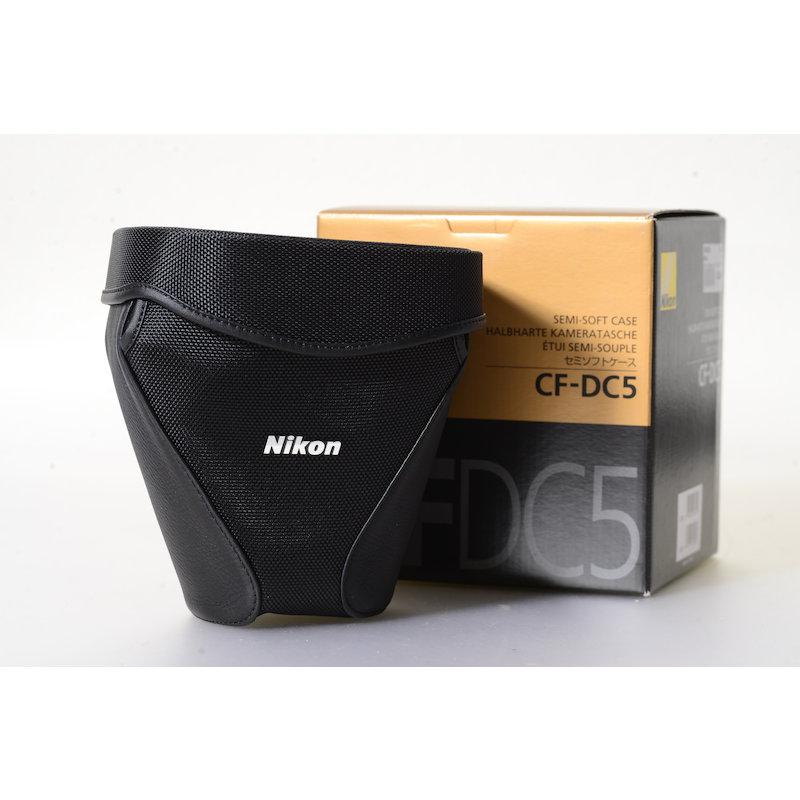 Nikon Bereitschaftstasche CF-DC5 D600