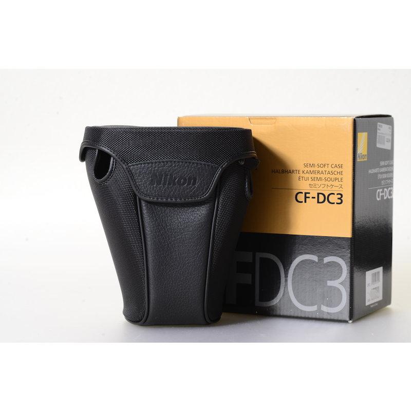 Nikon Bereitschaftstasche CF-DC3 D7100/D7200