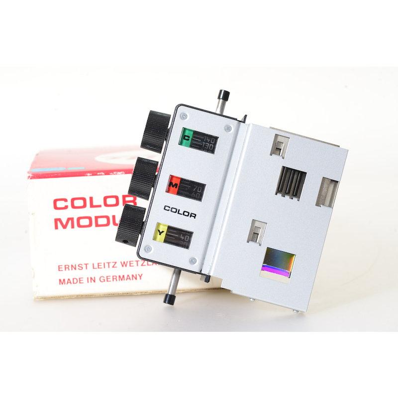 Leica Colormodul Focomat V-35