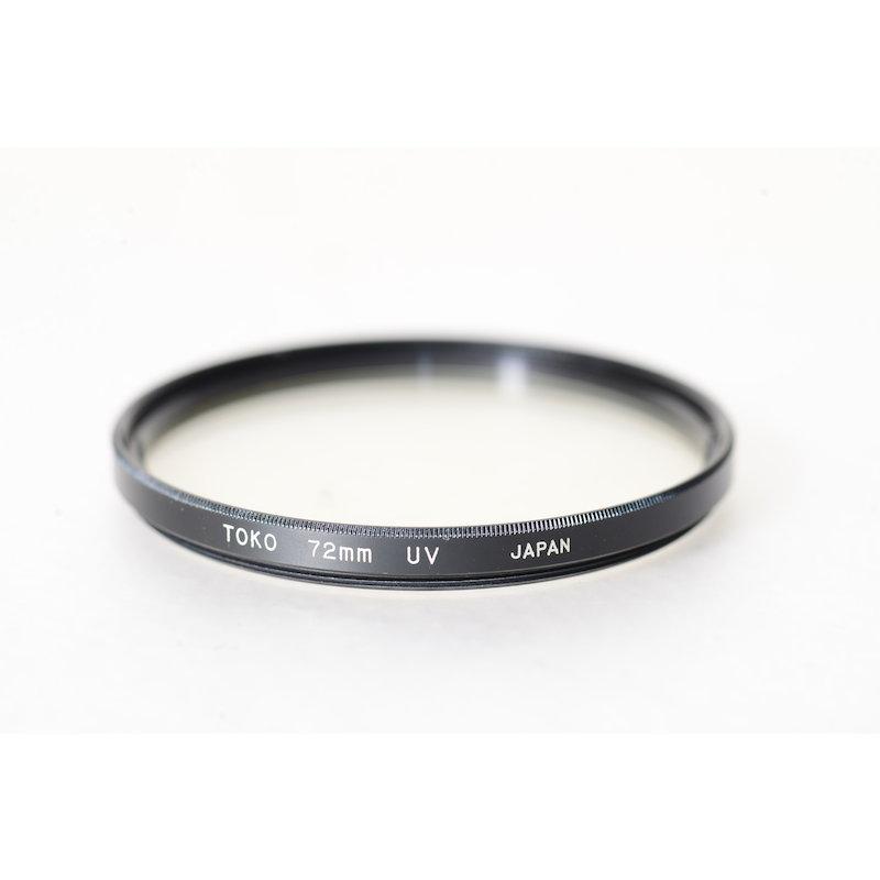 Toko UV-Filter E-72
