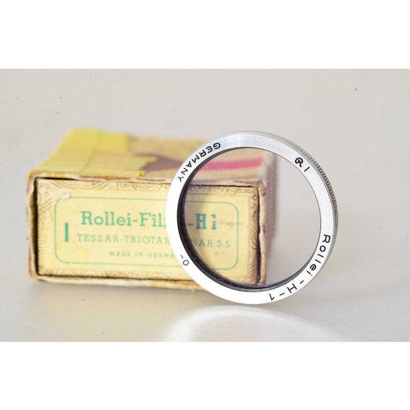 Rollei Skylight R 1 B I