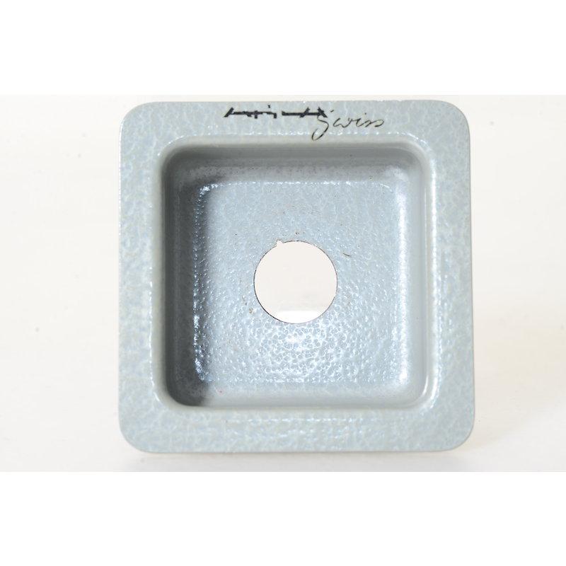 Arca-Swiss Objektivplatte Versenkt 13mm Copal 00 6x9