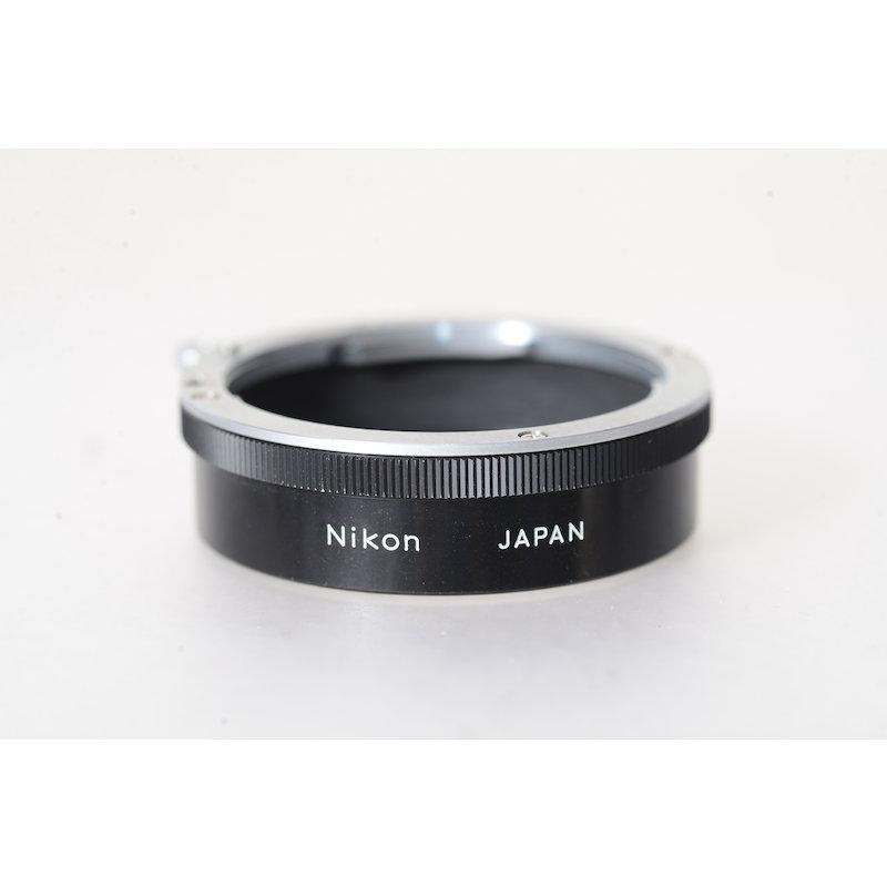 Nikon Makro Adapterring BR-3