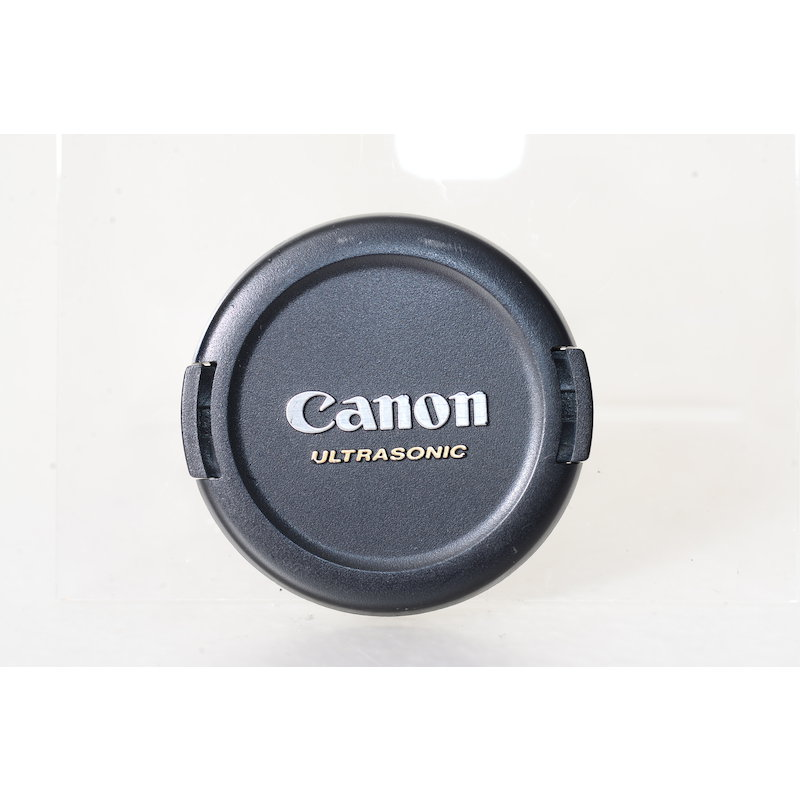 Canon Objektivdeckel Snap USM E-52U