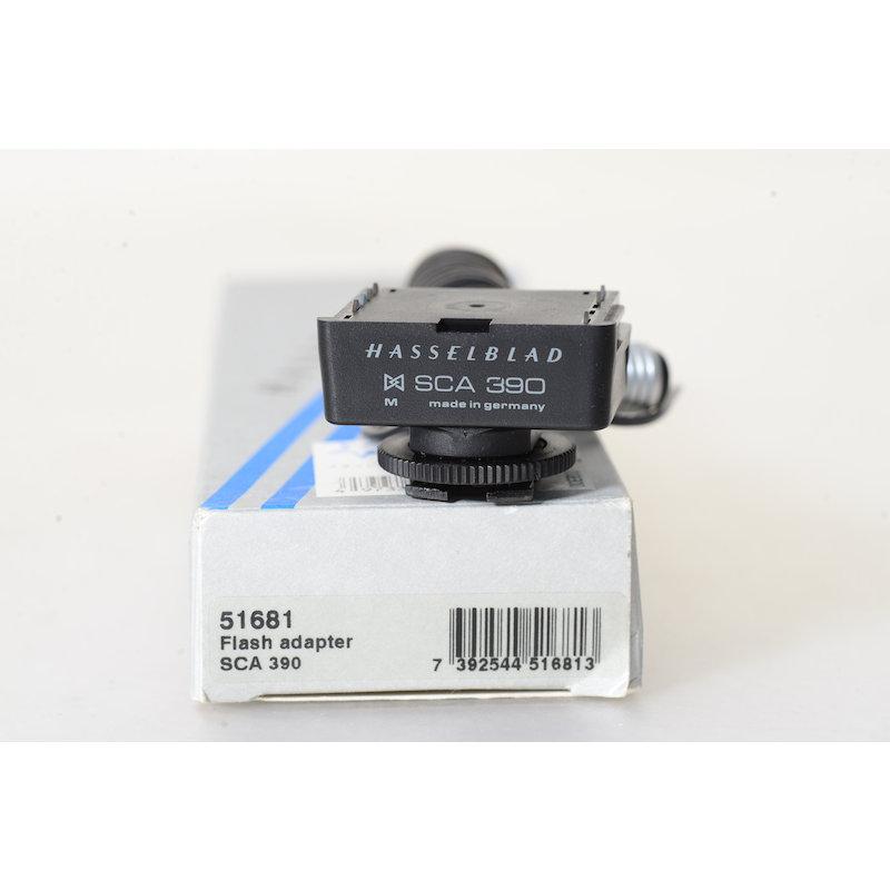 Hasselblad TTL-Blitzadapter SCA 390