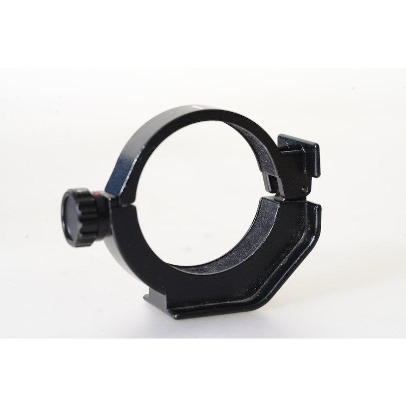 Canon Stativschelle FD 4,0/200 Makro