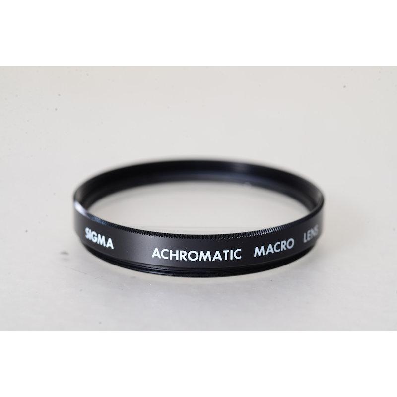 Sigma Makrolinse Achromat E-52