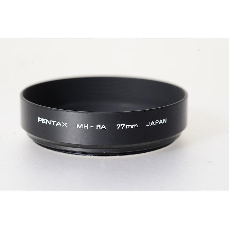 Pentax Geli.-Blende MH-RA E-77 SMC 4,0/200 67