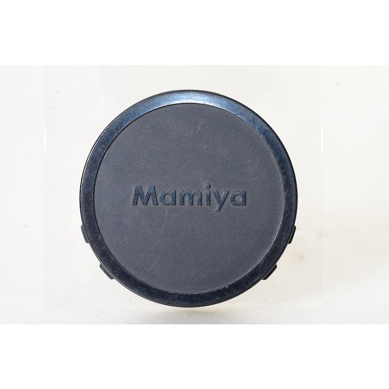 Mamiya Objektivrückdeckel RZ67