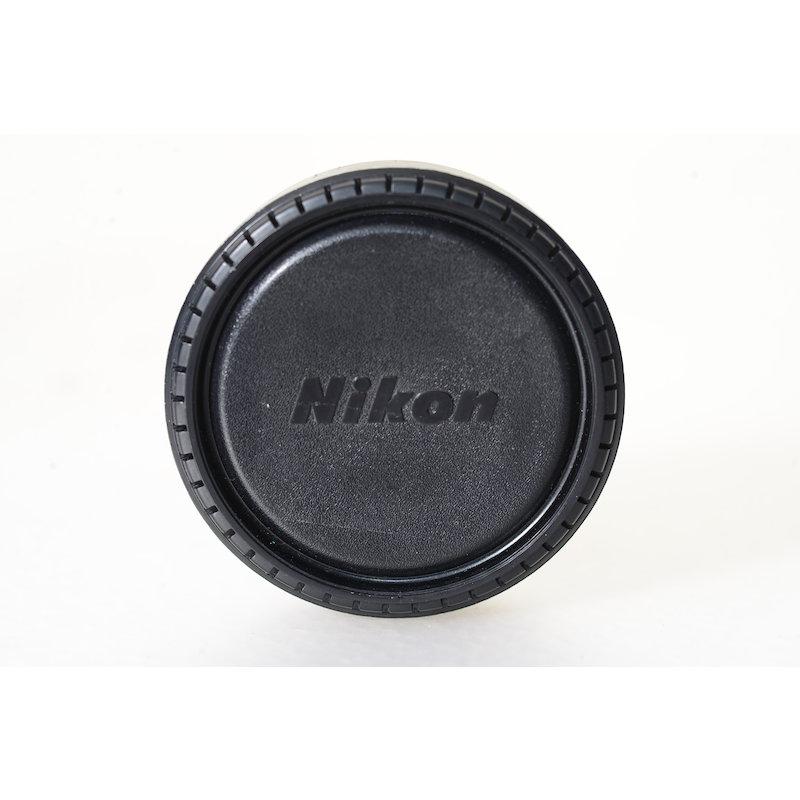 Nikon Objektivdeckel AF 2,8/16 Fisheye