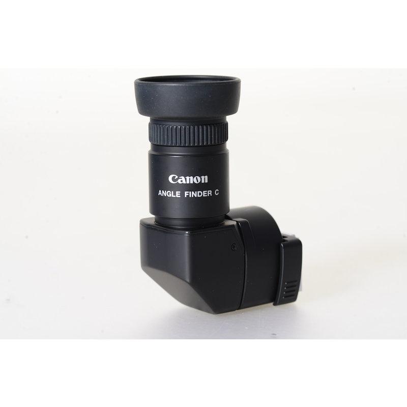 Canon Winkelsucher C+Adapter ED-C
