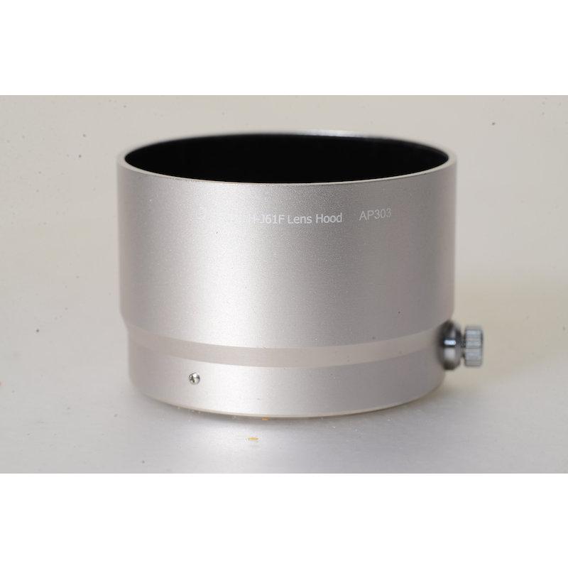 JCC Geli.-Blende LH-J61F Olympus Siber MSC 1,8/75 ED
