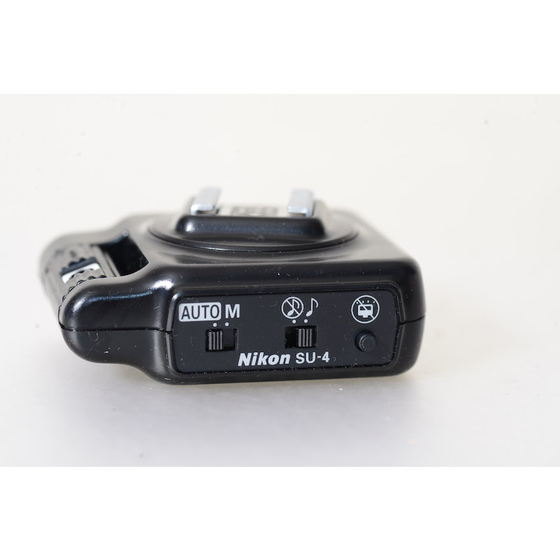 Nikon Blitzsensor SU-4 ohne Streuvorsatz