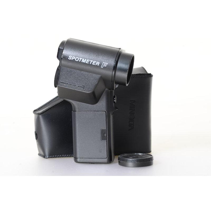 Minolta Spotmeter F