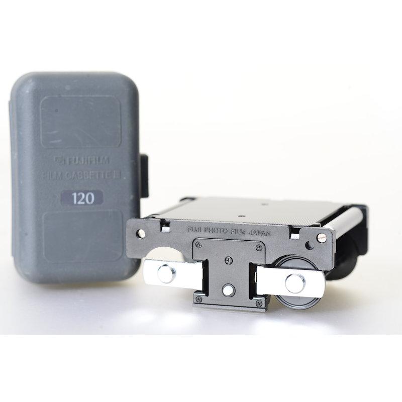 Fuji Filmkassette 120 GX680 III