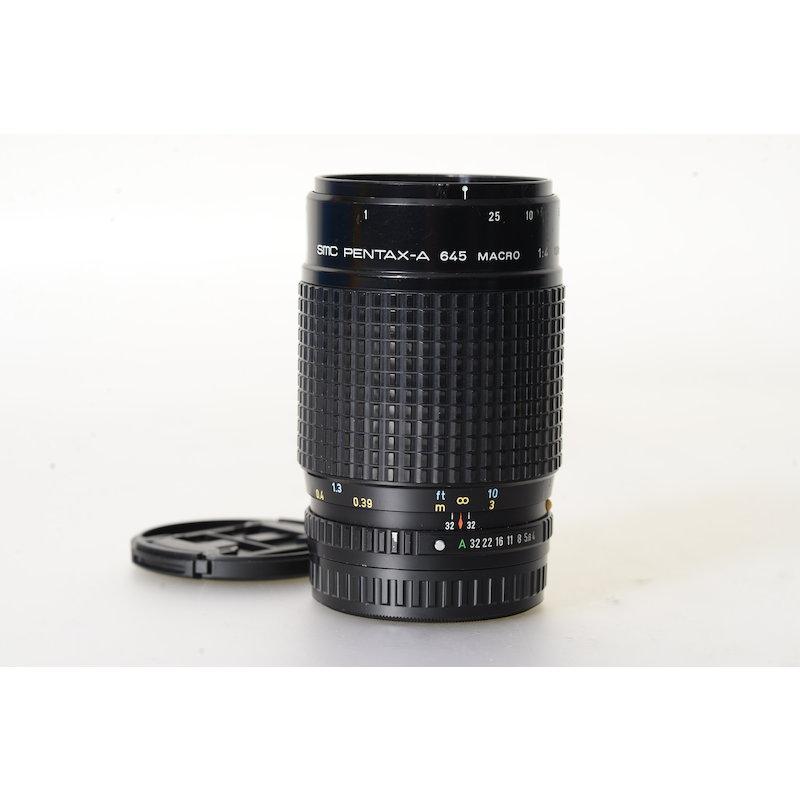 Pentax SMC-A 4,0/120 Makro 645