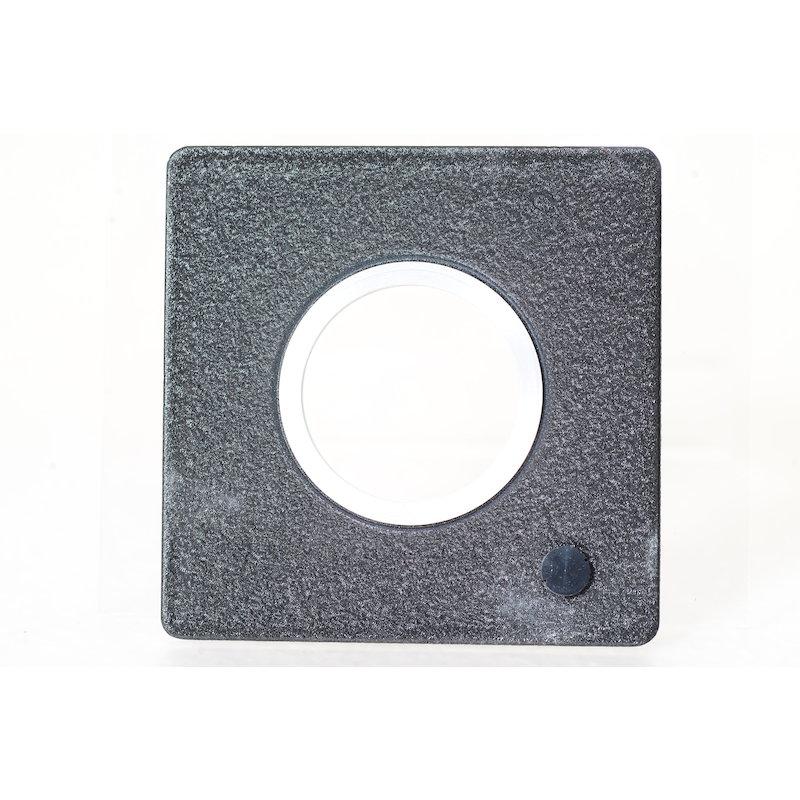 Horseman Objektivplatte Copal 0 HD