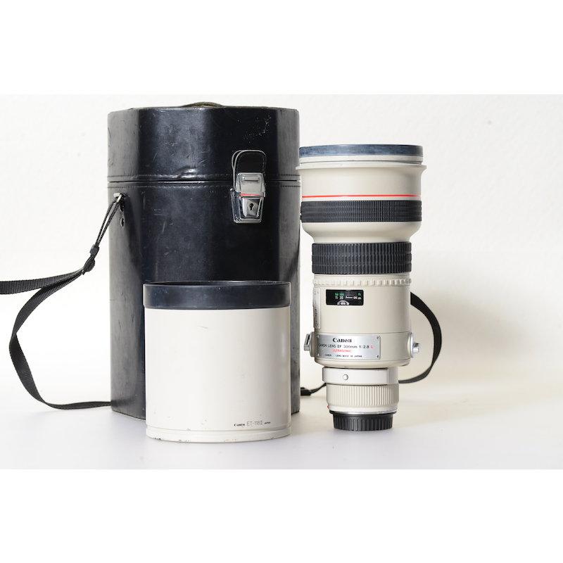 Canon EF 2,8/300 L USM