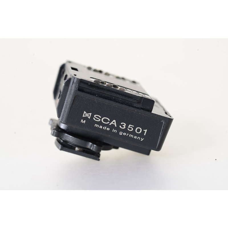 Metz SCA Adapter 3501 Leica