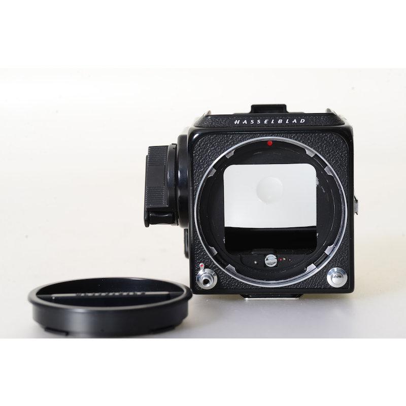 Hasselblad 500 C/M Black ohne Lichtschacht