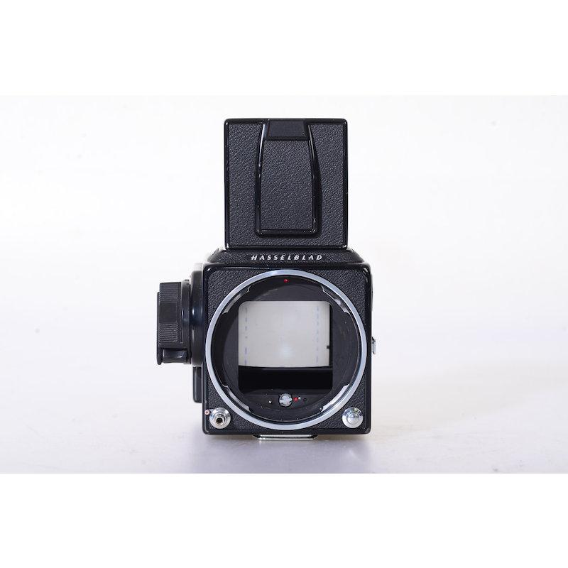 Hasselblad 503 CX Black
