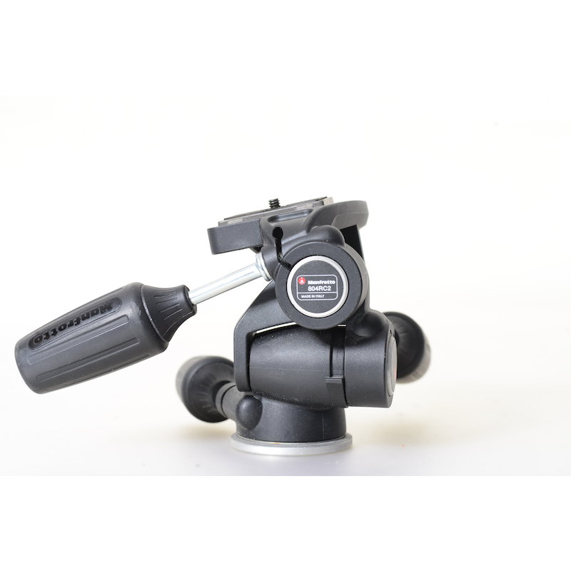 Manfrotto Basic Neigekopf MA 804RC2