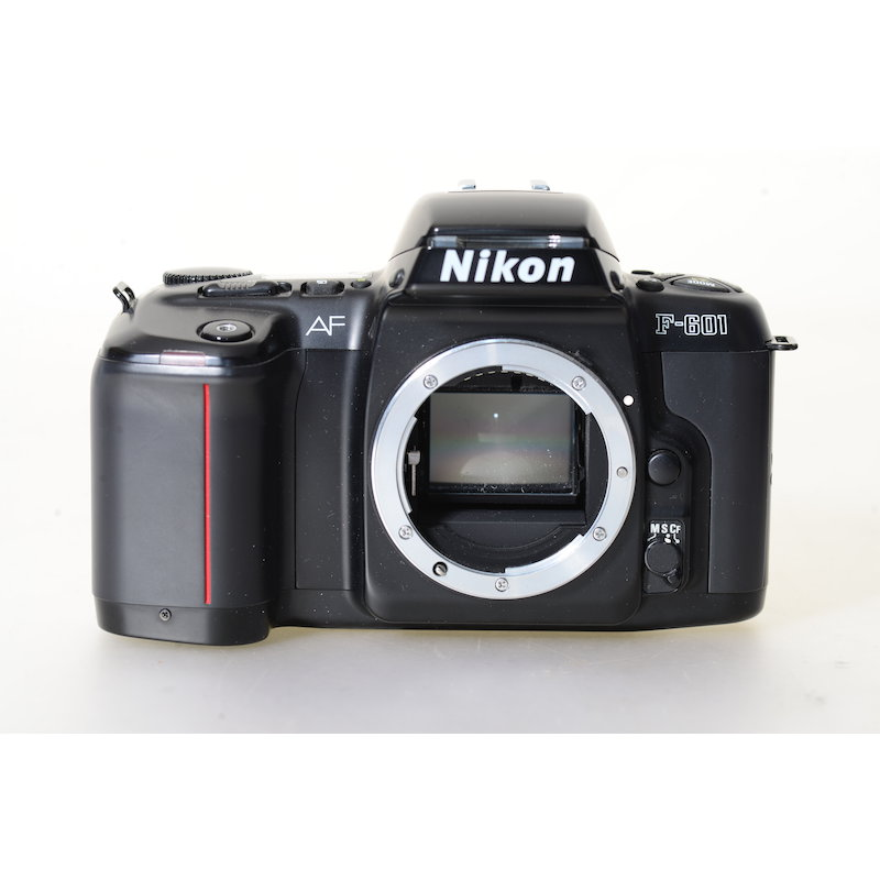 Nikon F-601AF