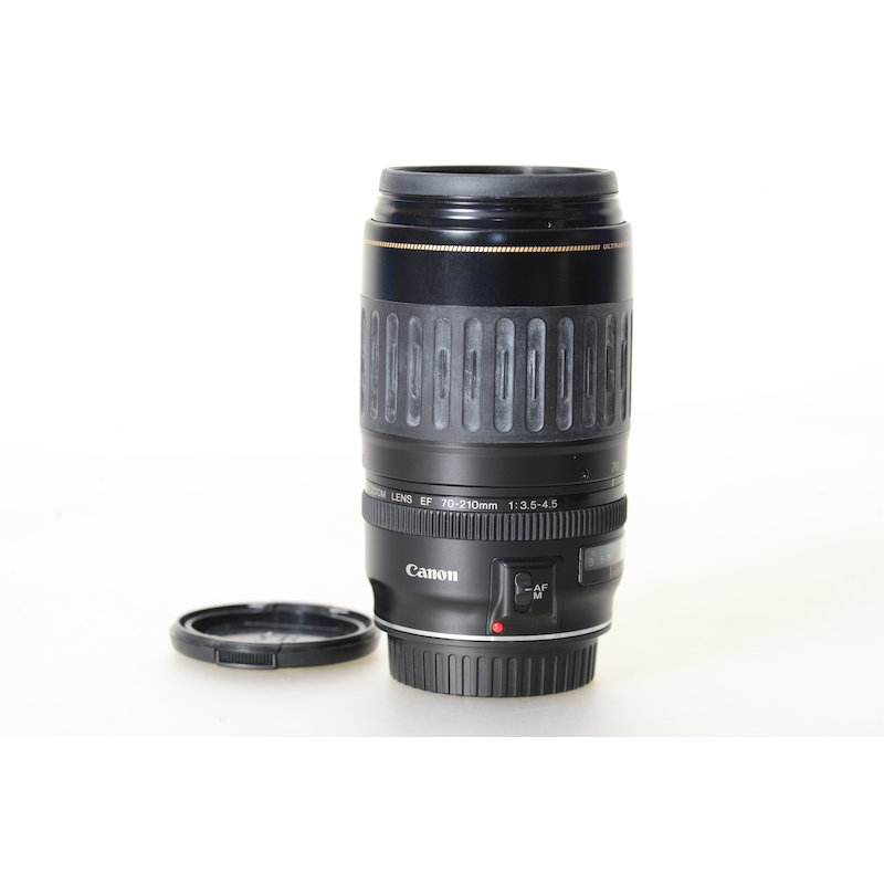 Canon EF 3,5-4,5/70-210 USM