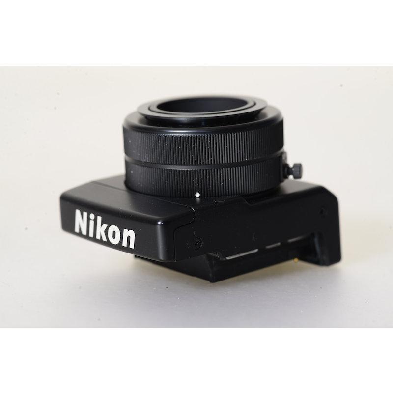 Nikon Lupensucher 6x DW-21 F4