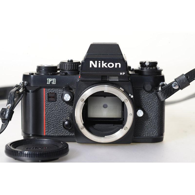 Nikon F3-HP