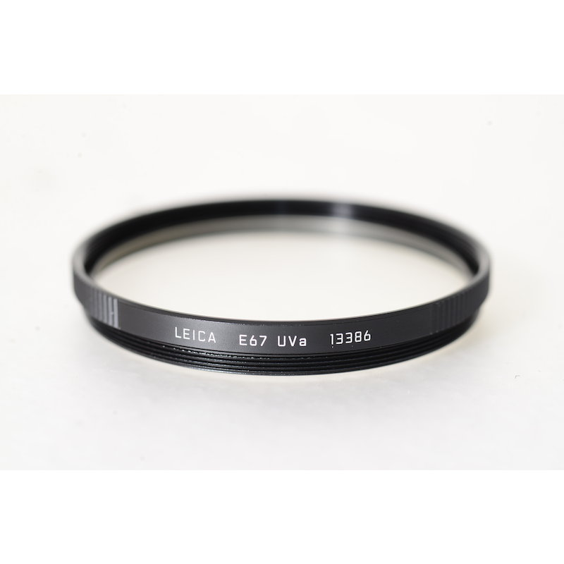 Leica UVa-Filter E-67