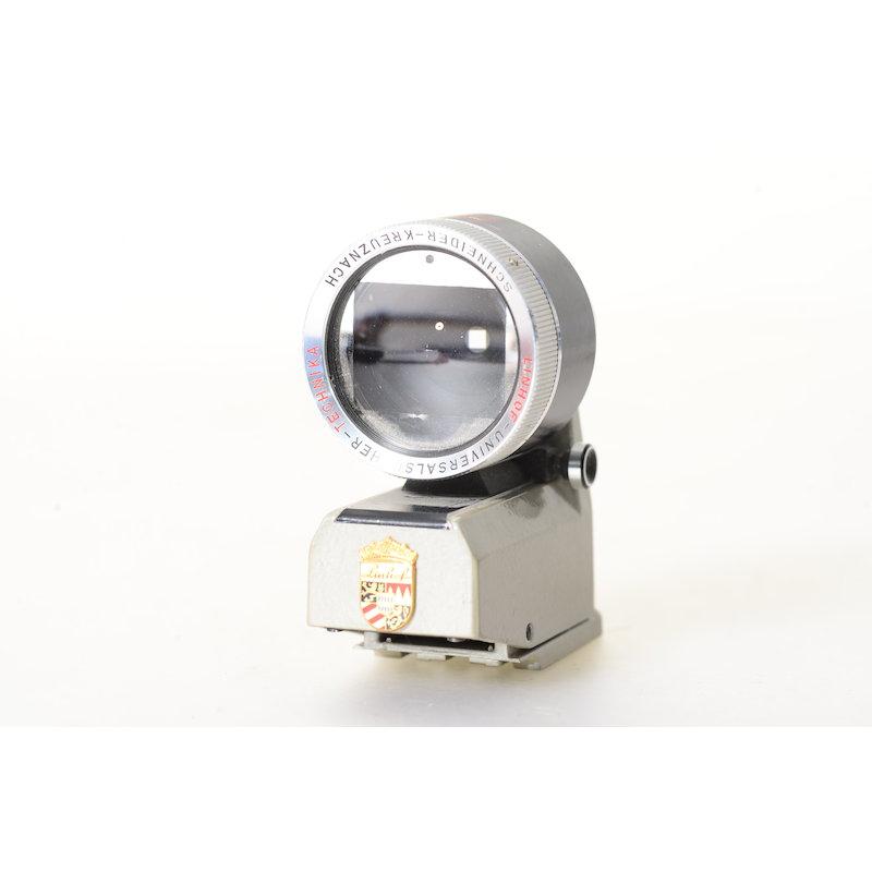 Linhof Universalsucher 9x12/4x5 75-360mm