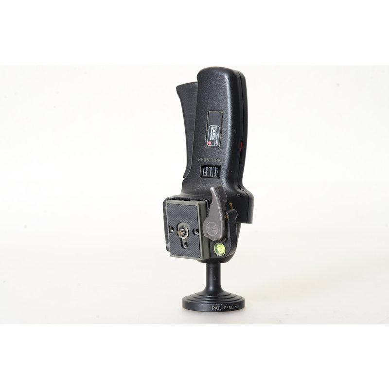 Manfrotto Kugelkopf Grip-Action MA 322 RC-2