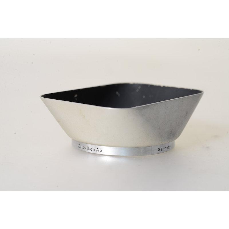 Zeiss-Ikon Geli.-Blende Metall Silber B-56 Contarex (21-35)