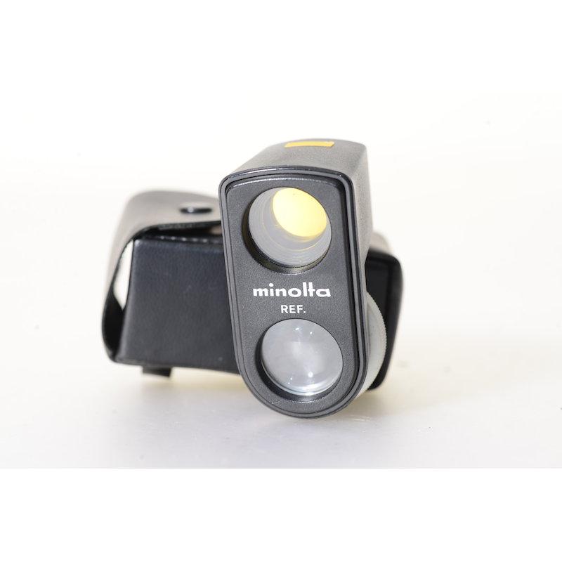 Minolta Spot-Vorsatz REF 10°