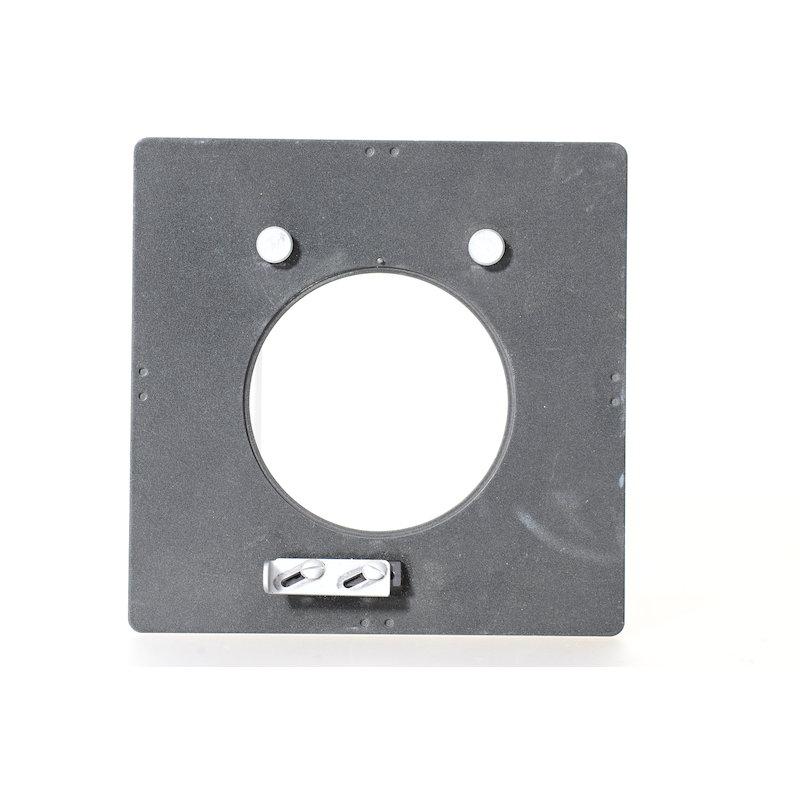 Cambo Objektivplattenadapter Linhof Technika 96x99