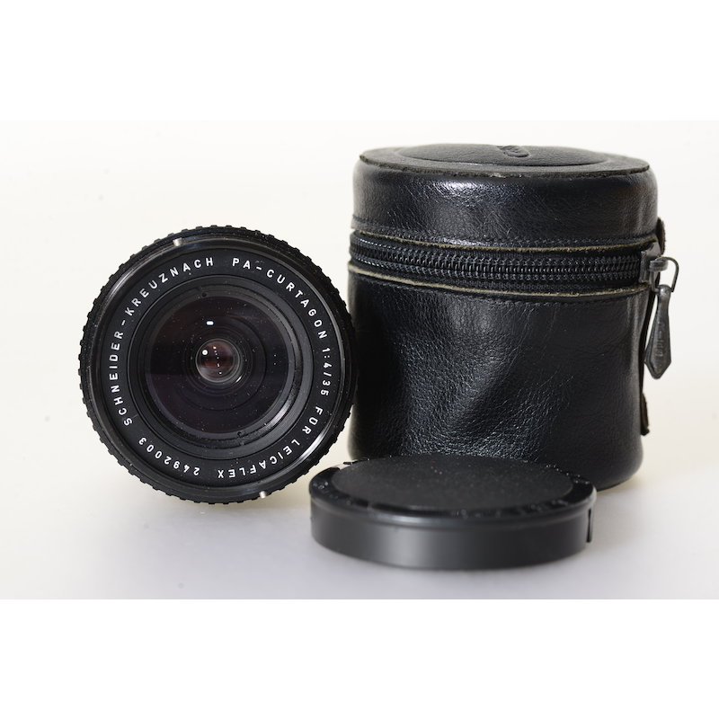 Schneider PA-Curtagon 4,0/35 Shift Leica-R