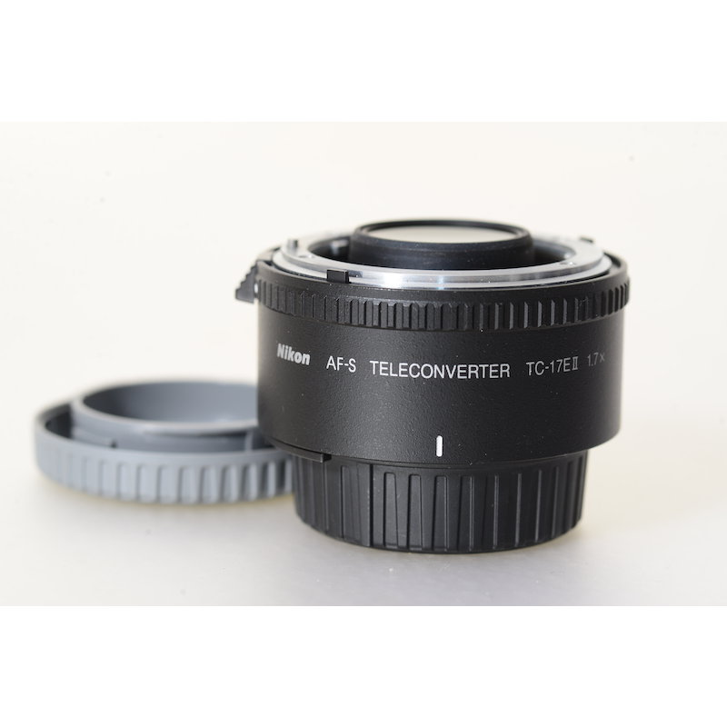 Nikon AF-S Telekonverter TC-17E II