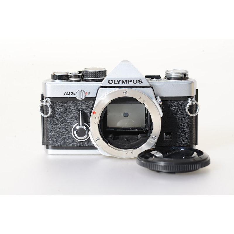 Olympus OM-2N Chrom