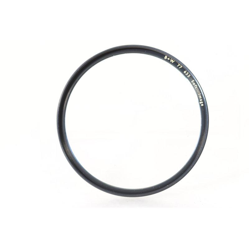 B+W UV-Filter F-Pro E-77