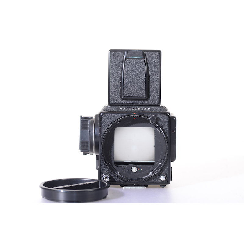 Hasselblad 201F Black