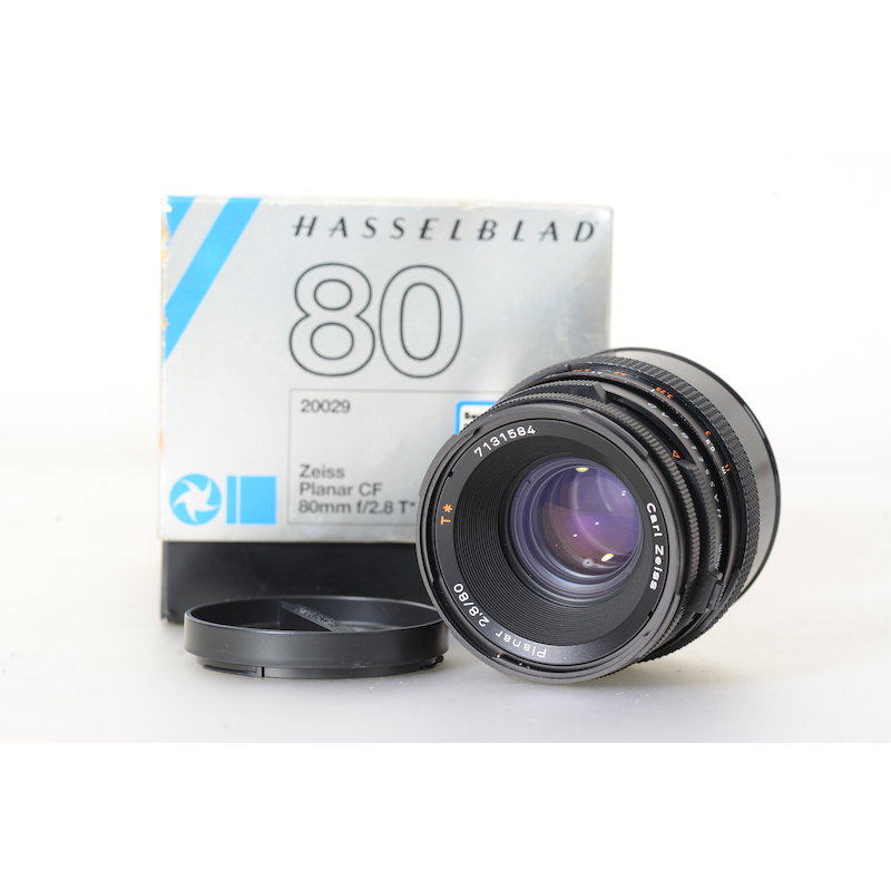 Hasselblad Planar CF 2,8/80 T*