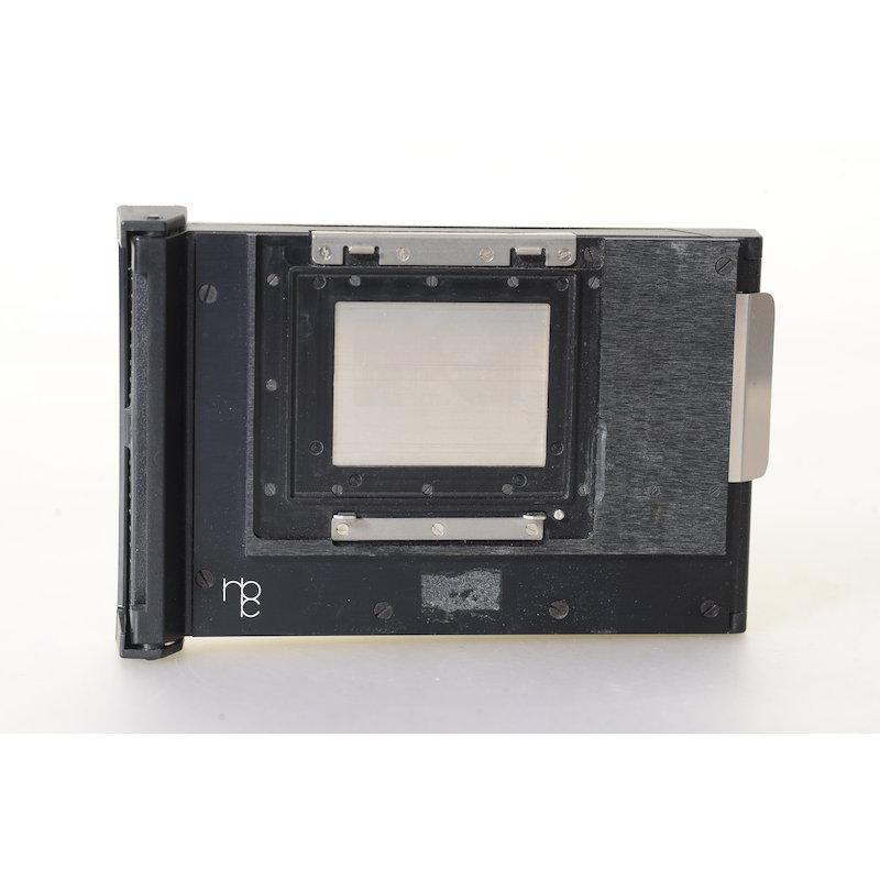 Npc Polaroidrückteil Bronica ETRS