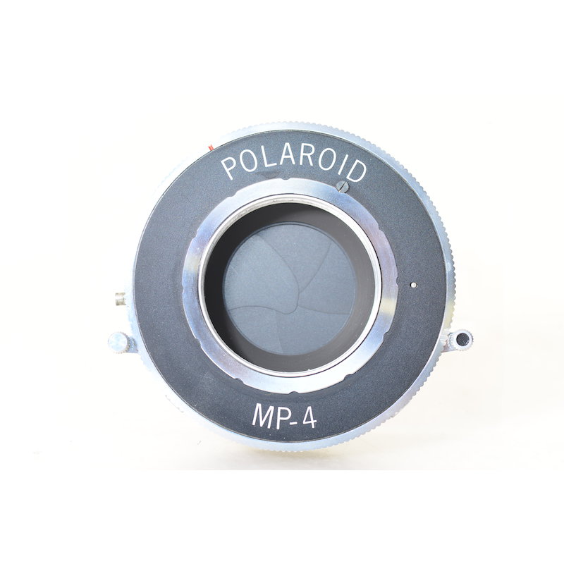 Polaroid Copal Verschluß 1 MP-4