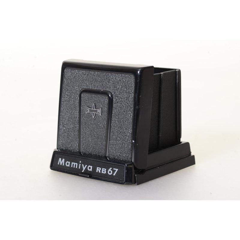 Mamiya Lichtschacht RB67