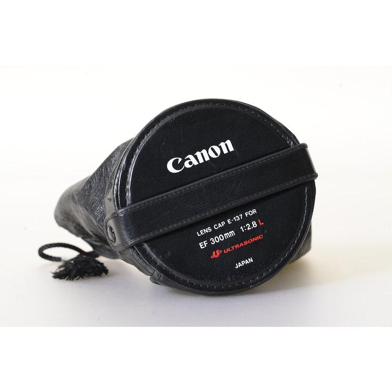 Canon Objektivhaube E-137 EF 2,8/300 L USM